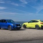 BMW X3 Competition LCI e X4 Competition LCI