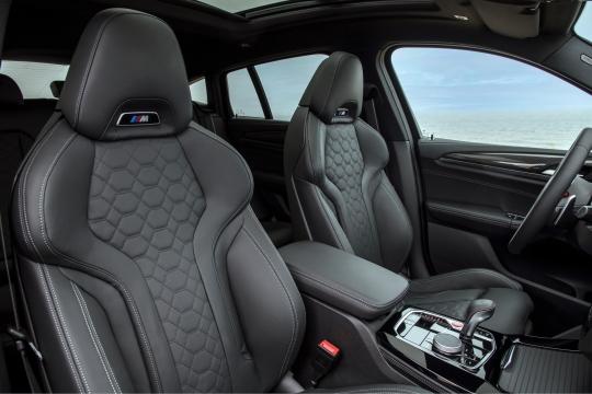 BMW X4 Competition LCI