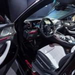 Mercedes-AMG GT 53 4Matic+ 4 Portas