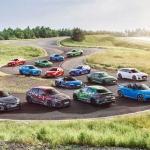 Audi RS3 Sportback e RS3 Sedan