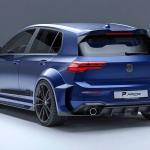 Prior Design VW Golf GTI