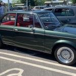 BMW 1602 EVa