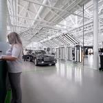 Bentley Excellence Centre