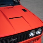 Fiat 131 Abarth Rally Stradale