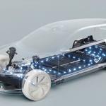 Volvo Recharge Concept