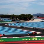 F1 está de volta a Paul Ricard