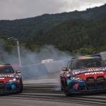 BMW M4 Drift Monsters
