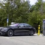 Novo Mercedes-Benz Classe S híbrido plug-in