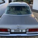 Mercedes-Benz 450 SEL