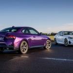 Novo BMW Série 2 Coupé