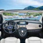 Fiat 500 Yachting