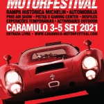 Caramulo Motorfestival está de regresso
