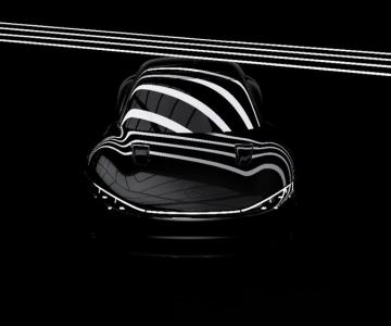Mercedes-EQXX teaser