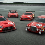 50 Years Legend of Spa edition