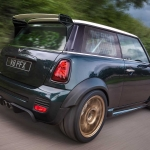 Mini Cooper V8