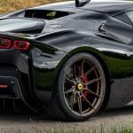 Novitec Ferrari SF90