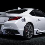 Toyota GR Parts Concept