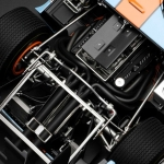 Ford GT40 à escala 1:8