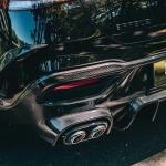 Brabus 800 SUV Coupé