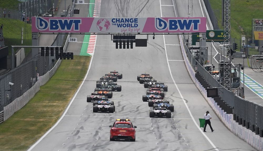 Nova Sprint Qualifying vai estrear em Silverstone