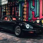 Unleashed Jaguar E-Type
