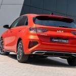 Kia Ceed 5 portas GT-Line