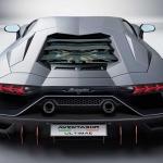 Lamborghini Aventador LP780-4 Ultimaea