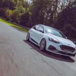 Ford Focus ST M365 by Mountune
