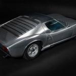 Lamborghini Miura P400 S By Bertone