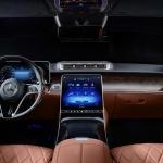 Mercedes-Benz S680 Guard 4Matic