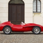 Ferrari 250 Testa Rossa J