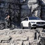 Mercecedes-Benz Classe C All-Terrain