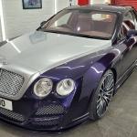 Bentley Continental Decadence
