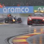 Verstappen venceu corrida em Spa Francorchamps
