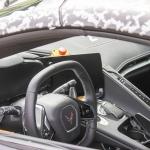 Chevrolet Corvette E-Ray