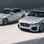 Jaguar XE e XF R-Dynamic
