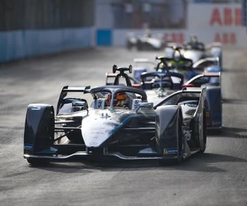 Mercedes EQ confirmou saída da Fórmula E