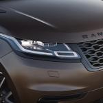 Land Rover Range Rover Velar 2022