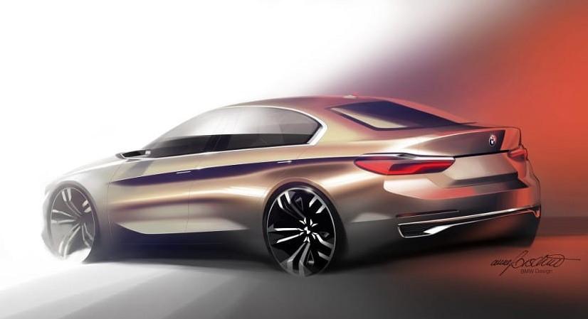 Render do BMW i5
