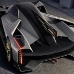 Cadillac Racing LMDh