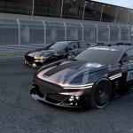 Genesis X GR3 concept e G70 GR4 Gran Turismo