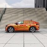 VW ID.5 GTX Concept