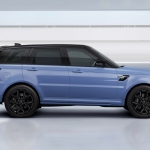 Land Rover Range Rover SVR Ultimate Edition