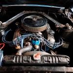 Ford Mustang de 1969