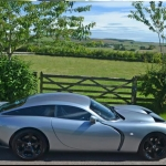 TVR T440R