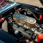 Ferrari 250 GT SWB California Spyder by GTO Engineering