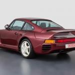 Porsche 959 protótipo