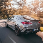 Brabus 900 Rocket Edition Mercedes-AMG GLE Coupé