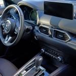 Mazda CX-5 facelift