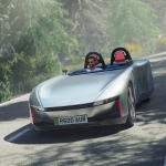 Aura EV Concept
